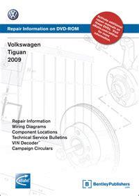 Galerry 2009 tiguan owners manual