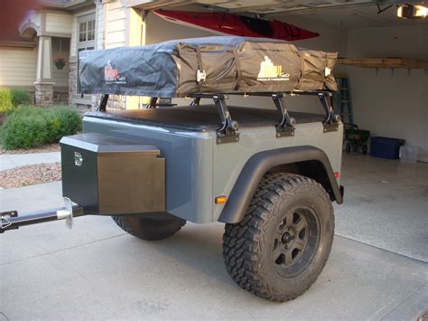 jeep trailer busy for dinoots compact cing concepts