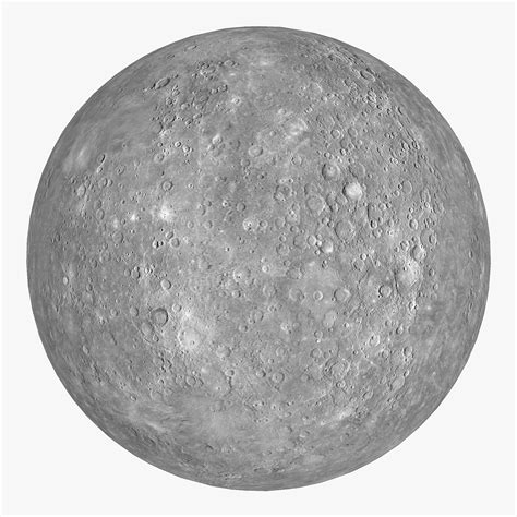 Mercury Planet Model Page 3 Pics About Space Coloring Page Big Planet