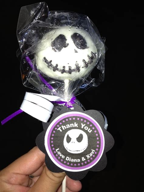 pin by brenda salas on diy crafts - Nightmare Before Baby Shower Theme