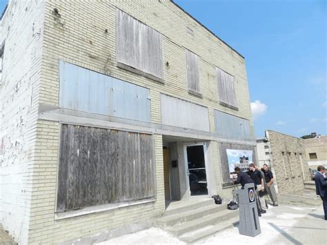 Detox Lansing Mi by A Blighted Building In Lansing S Town Is Getting A
