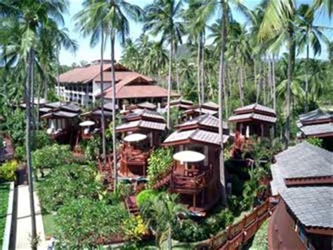 imperial boat house beach resort koh samui 3d2n imperial boathouse koh samui free and easy package tour with bangkok airways for 2018