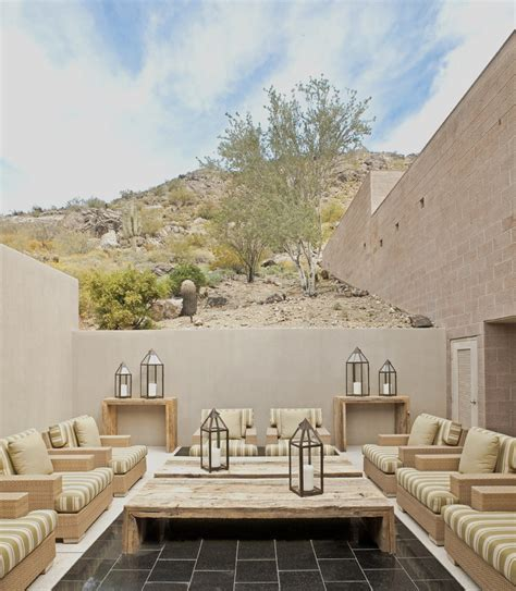 Desert Home Decor Sensational Outdoor Candle Lanterns For Patio Decorating Ideas Gallery In Patio Mediterranean