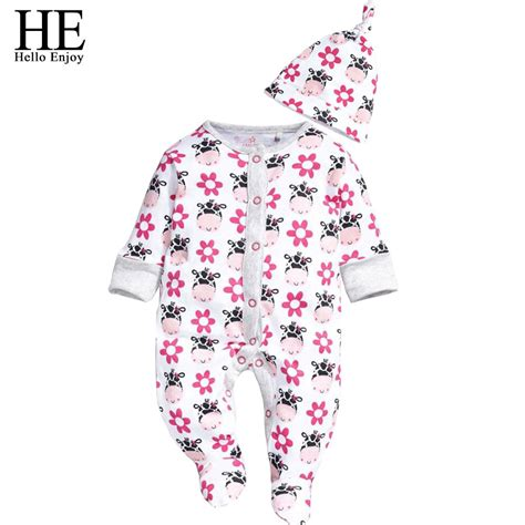 aliexpress buy hello enjoy baby clothes casual for