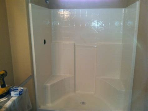 Refurbish Shower Stall by Largesize Of Ideal Lowes Shower Stall Stand Up Shower