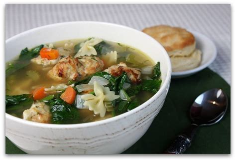ina garten soup ina garten s italian wedding soup