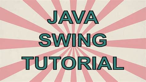 java swing video tutorial java swing tutorial 25 how to add image on jbutton