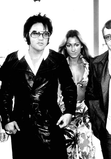 Elvis Presley's Girlfriend Linda Thompson Joins John