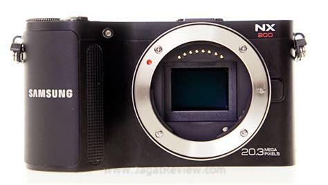 Kamera Samsung Nx200 samsung nx200 beyond expectation jagat review