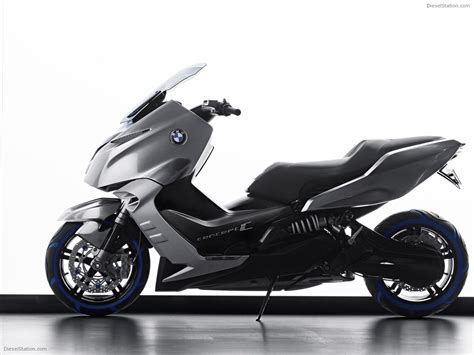 bmw scooter c concept 2010 bike photo 11 of 43