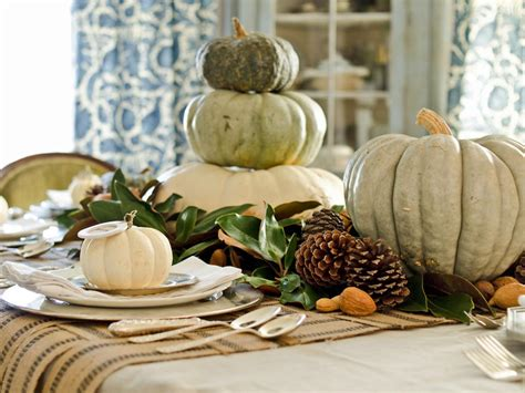 rustic thanksgiving table setting ideas entertaining ideas party themes