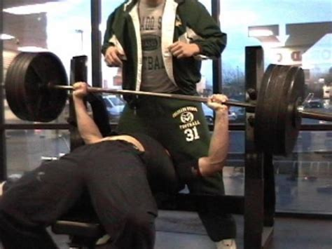 bench press 315 how to bench press 315 28 images jeremiah strecker 165