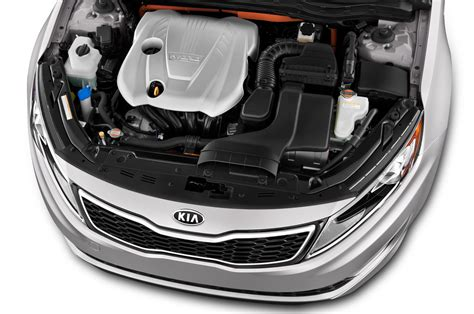 Kia Optima Engine 2013 Kia Optima Hybrid Reviews And Rating Motor Trend