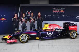 Formula One 3d Car Shows Infiniti Formula One Racing Car Grand