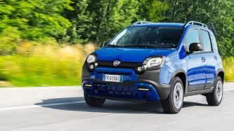 Fiat Panda Review Top Gear Fiat Panda City Cross All The City Supermini You Need