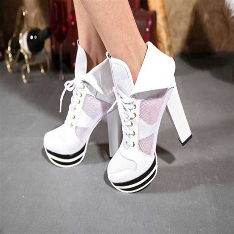 high heels sport shoes fashion sport high heels shoes for 2015 new sport