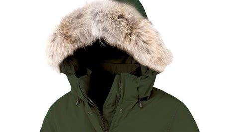 Canada Goose sues Sears for trademark infringement | CP24.com International Trademark Suit