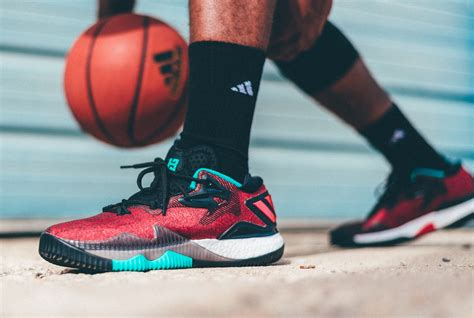 adidas james harden james harden adidas crazylight boost 2016 ghost pepper