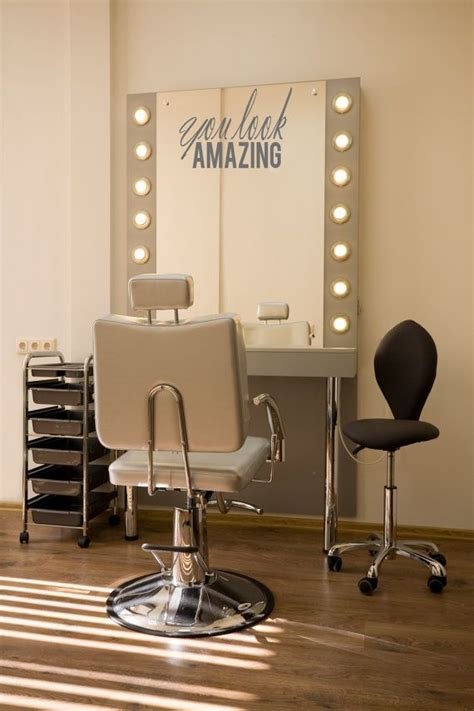 where can i find a hair salon in new baltimore mi that does black hair you look amazing beauty salon mirror decal by