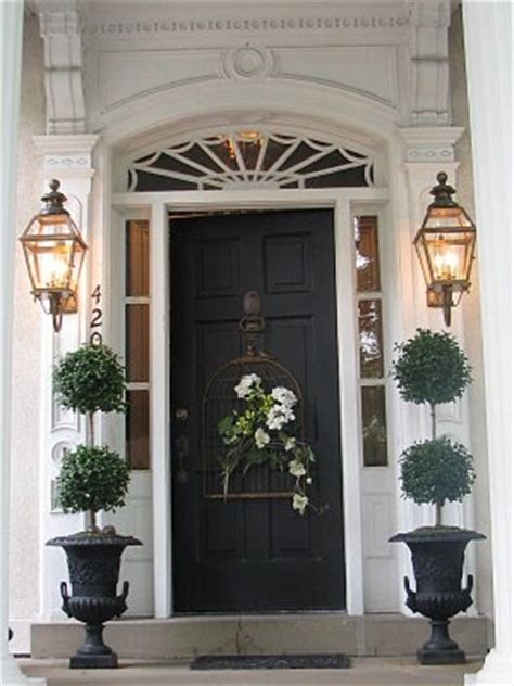 Front Door Topiary So Many Cute House Ideas Pinterest Front Door Topiary
