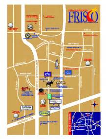 frisco map frisco tx pictures posters news and on your