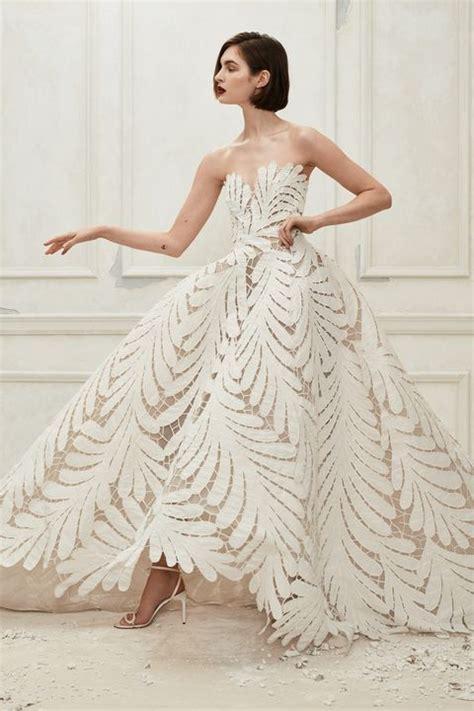 80  Best Wedding Dresses Fall 2019   Top Autumn Bridal