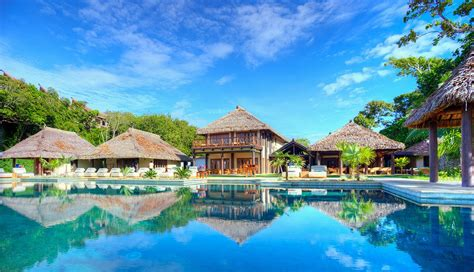 Detox Center Fiji by Nanuku Auberge Resort Venture Fiji