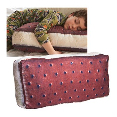 sweet dreams the sandwich pillow foodiggity