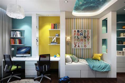 modernes kinderzimmer design 25 wohnideen f 252 r modernes kinderzimmer und jugendzimmer