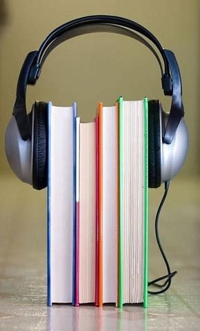 audio picture books is listening to an audiobook different to reading a