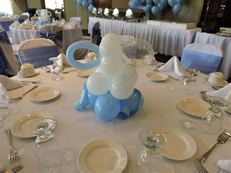 1000 Images About Do It Yourself Balloon Ideas On Make Your Own Baby Shower Centerpieces
