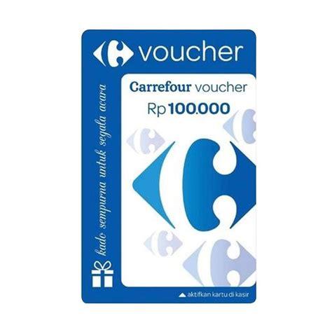 Voucher Hypermart Nominal 300 000 jual carrefour voucher fisik belanja rp 300 000