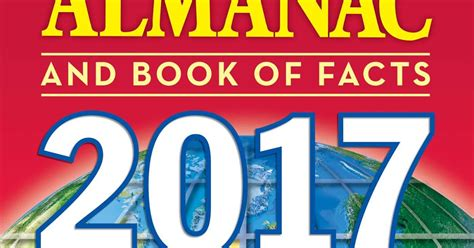 the world almanac and book of facts 2018 books what s cookin today on crn 12 23 janssen the