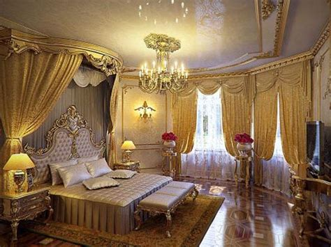 elegant bedroom luxury home interior design elegant bedroom family