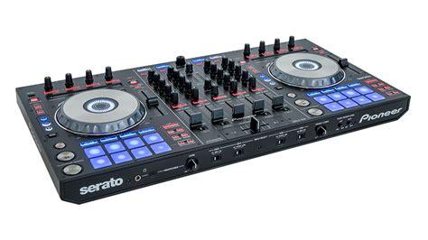 serato dj console pioneer dj ddj sx serato compatible dj hardware serato