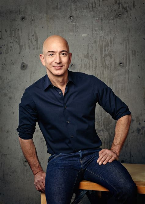 amazon jeff bezos amazon is set to spend a massive 4 5bn on video in 2017