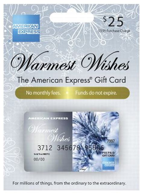 American Express Gift Card Denominations - cover story