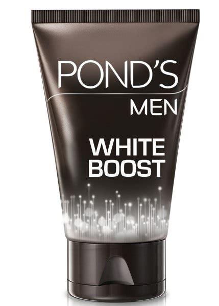 Promo Ponds White Boost 100g ponds wash white boost 100g bohol store