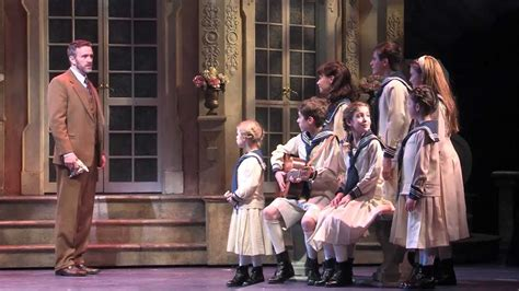 play house music the sound of music at paper mill playhouse youtube