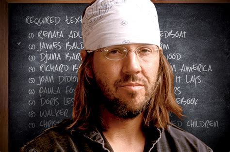 David Foster Wallace Reader salon david foster wallace s amazing fiction syllabus