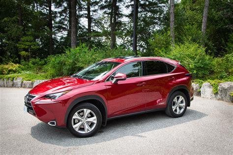2015 lexus nx review review 2015 lexus nx 300h canadian auto review