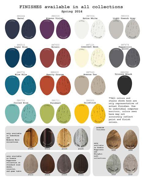 egg color chart finish chart egg