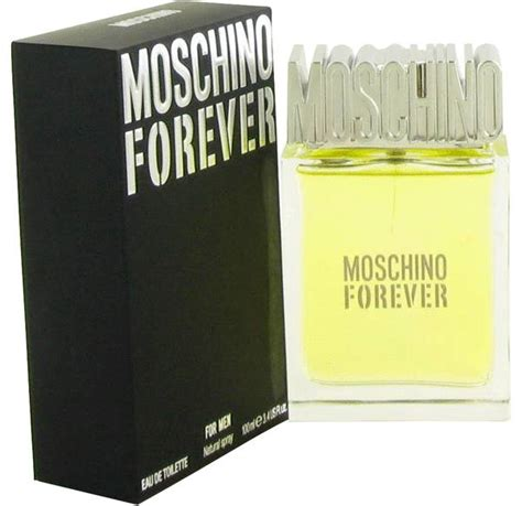 Moschino Forever moschino forever cologne for by moschino