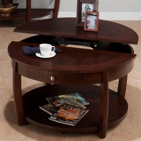 large coffee table with drawers coffee table large wooden coffee table with drawers