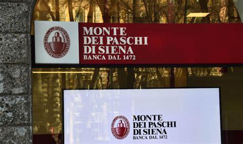 banca monte paschi news deutsche bank made 163 367m vanish in shady sinkhole deal