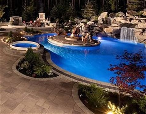 dream backyards with pools dream backyard pool houses pinterest