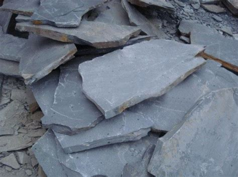 irregular slate for landscape of cnslate
