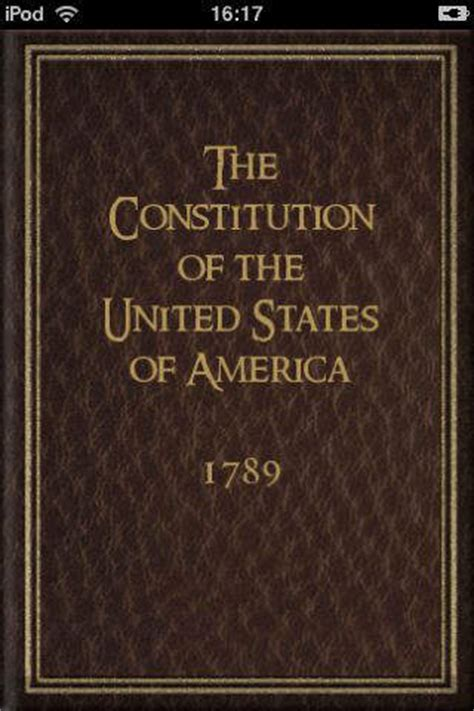 the constitution of the united states of america books the constitution of the united states of america ios
