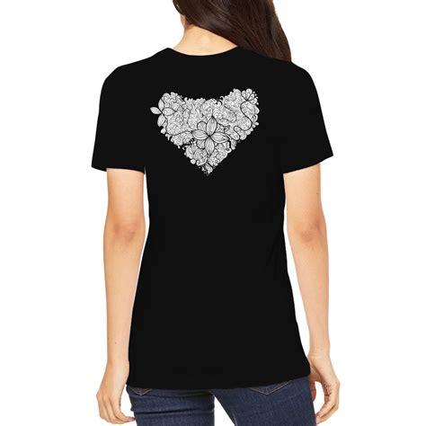 T Shirt Says 64 Kaos Distro Pria Wanita Anak Oceanseven jual t shirt flower kaos distro wanita sablon depan belakang pria 20s di lapak via
