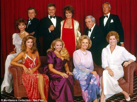 dallas tv series women larry hagman dead last picture of dallas star shows the